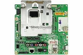 LG EBT64138338 Main Board for 49UH6030-UD.AUSWLOR
