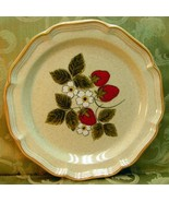 Strawberry Festival by Mikasa CHOP PLATE ROUND PLATTER - $39.26