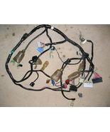 Honda VFR800 '03 wiring harness  - $85.00