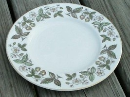Strawberry Hill by Wedgwood China SALAD PLATE Vintage - $21.49