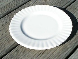 Affinity by Royal Albert China Lot 2 Salad Plate White - $23.36