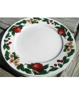Cades Cove Collection by Citation LOT 3 DINNER PLATES u - $37.39