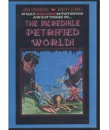 The Incredible Petrified World (1957) DVD - $8.99
