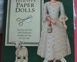 American girls felicity paper dolls   front thumb155 crop
