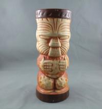 Trader Dick's Reno Tiki Mug - Angry Peanut - Modern Version - $39.00