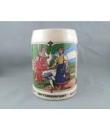 Vintage Beer Stein - Canadian Forces Black Forest West Germany - By Hugo... - $55.00