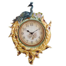 Wall Clocks Modern Design Decorative Clock Kitchen Contemporary Office N... - $169.00