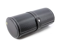 Executive High class Men's  Cufflink Case & Ring Storage Organizer -Crow - €25,12 EUR