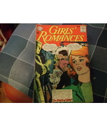 Girls' Romances DC Comic Book No. 99, March 1964-Original - $12.00