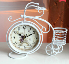 Wall Clocks Modern Design Decorative Clock Kitchen Contemporary Office N... - €53,69 EUR