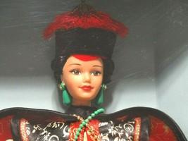 1996 Mattel Chinese Empress Barbie #16708 New NRFB - $24.19