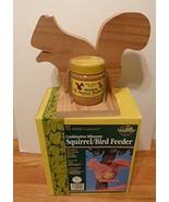 Wildwood Farms Squirrel/Bird Feeder # 02120 New Old Stock - $39.59
