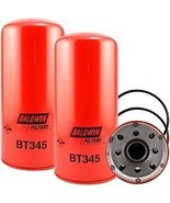 NEW BALDWIN FILTER-   Set of 2 Hydraulic Spin-ons      BT345 KIT - $26.30