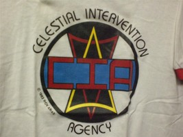 Celestial Intervention Agency of Chicago Club Shirt - $15.00