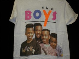 The Boys Stay In School Tour Shirt - $13.00
