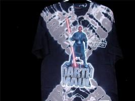 Star Wars Darth Maul Fighting Pose YOUTH XL Shirt SALE! - $15.00