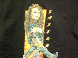 Tattoo Warrior Women Shirt - $15.00