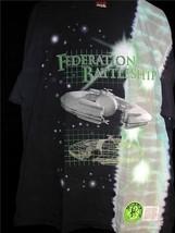 Star Wars Episode 1 Federation Battleship Shirt SALE! - $15.00