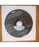 Dell FX160 160 360 760 960 Drivers and Utilities Windows 7 X1R2J - $3.95