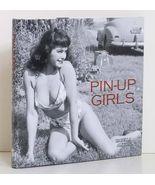 PIN-UP GIRLS Cheesecake Art Elvgren Vargas Bett... - $12.95