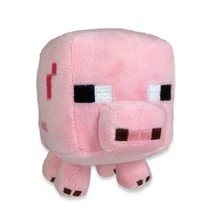 "Minecraft Baby Pig 7"" Plush *NEW* - $19.99"