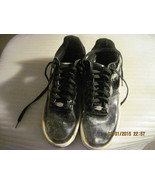 Nike Air Force One AF-1 '82   Clear Upper Shoes Size 11 US - $55.00