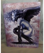 Second Slice The Art of Olivia Signed 1st Edition HCVR Like New - $95.00