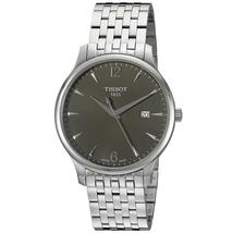 Tissot Men's Watch T063.610.11.067.00 - $219.00