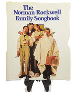 The Norman Rockwell Family Songbook  (91K4B1S3) - $19.99