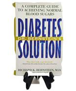 Dr. Bernstein's Diabetes Solution (101K4B1S3) - $29.95