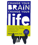 Change Your Brain Change Your Life (23K4GB1S1) - $15.99