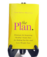 The Plan Eliminate Foods That Are Making You Fat Find.Alternatives  (4K4... - $18.99