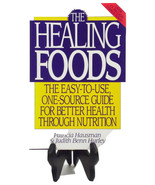 Healing Foods Healthy Nutritional Systems Eat Better Improve Life (24K4G... - $25.99