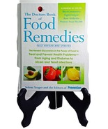 The Doctor's Book of Food Remedies Solutions Ways to Improve Health  (8K... - $29.99