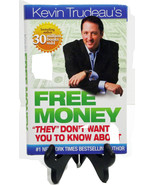Free Money They Don't Want You to Know Kevin Trudeau (2010 Hardcover) (7... - $19.99