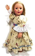 "Clothes American Handmade Dress 18"" Inch Girl Doll (32L3B34) - $29.99"
