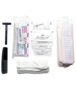 Deluxe Disaster Hygiene Kit Set of 10 - $43.37