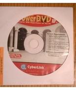 CyberLink PowerDVD XP 4.0 & VideoAudio Suite C CD Key - $4.95