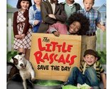 The Little Rascals Save the Day [DVD] [2014]
