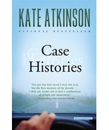 Case Histories: A Novel (Jackson Brodie (1)) [Paperback] Atkinson, Kate - $11.87
