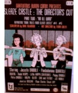 Sleaze Castle: The Director's Cut, Part 1, Arrival [Paperback] Dave McKi... - $17.80