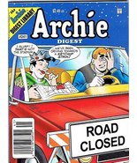 Archie Digest #241 (The Archie Digest Library) [Comic] Archie Comics - $9.89