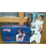 Set of 2 Grady Sizemore Cleveland Indians Conve... - $28.36