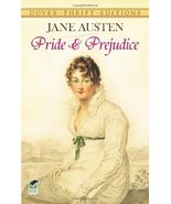 Pride and Prejudice (Dover Thrift Editions) [Paperback] Jane Austen - $9.89