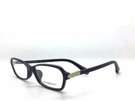 Emporio Armani Eyeglasses-Emporio Armani 3009f 5017 Black 54mm - $78.63