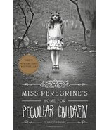 Miss Peregrine's Home for Peculiar Children (Miss Peregrine's Peculiar C... - $11.87