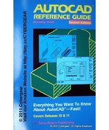 Autocad Reference Guide: Everything You Wanted to Know About Autocad-Fas... - $9.89