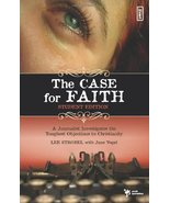 Case for Faith--Student Edition, The Strobel, Lee and Vogel, Jane - $10.88