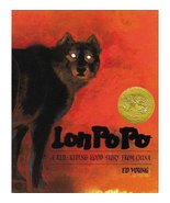 Lon Po Po: A Red-Riding Hood Story from China Ed Young - $11.87