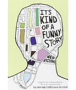 It's Kind of a Funny Story Vizzini, Ned - $11.87
